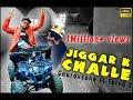JIGAR KE CHALLE (OFFICIAL SONG) | GAURAVZONE FT. TATVA K