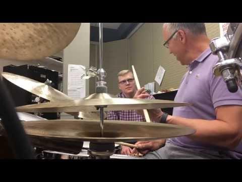 John Ramsay | Lesson 1 - Technique