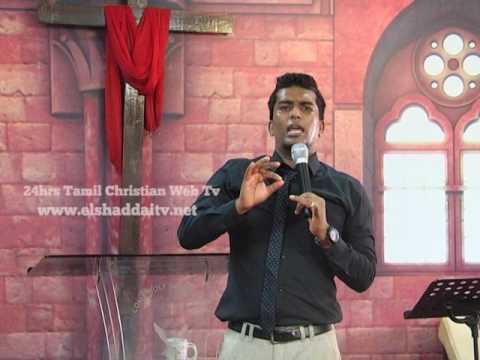 Download Ummai Nambi Vanthen - Tamil Christian Song - Pastor John Jebaraj Levi 3