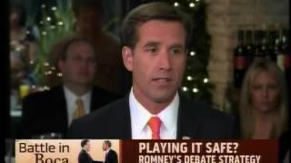 BEAU BIDEN: Romney Proved He