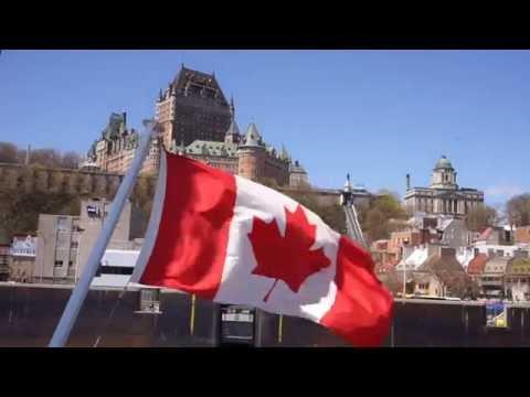 Quebec City Views