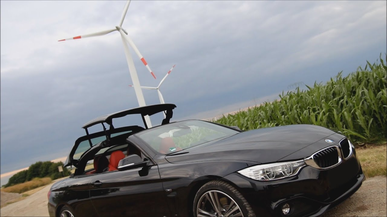 Bmw 428I Convertible >> Bmw 428i Convertible Sport Line What A Beautiful Car Youtube