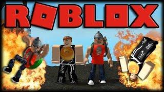+ 1.000 BROKEN BONES AND MADNESS WITH GODENOT!! -ROBLOX Broken Bones IV