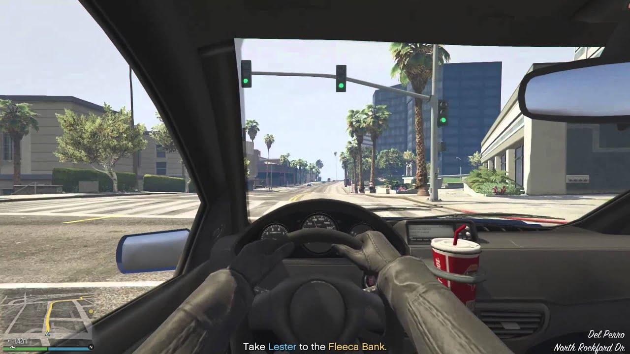 fov mod cruising amp fun inb4ban gta v pc youtube