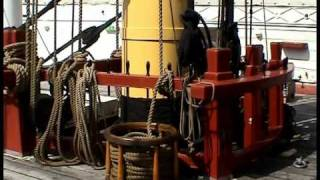 Fregatten Jylland i Krig og Fred