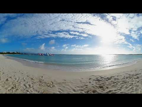 Winter in Anguilla