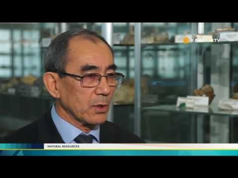 """Natural recourses"" #5 (26.11.2016) - Kazakh TV"