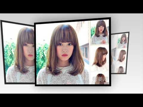 Tóc đẹp – Những kiểu tóc ngang vai duỗi cúp cực kỳ dễ thương dành cho teengirl | Tổng quát các thông tin liên quan đến các kiểu tóc ngắn duỗi cúp đẹp chuẩn nhất