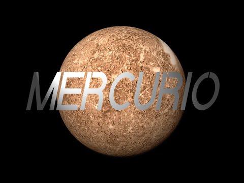 11 curiosidades sobre: MERCURIO