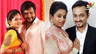 Bobby Simha, Reshmi wedding and Priya Mani's engagement Details
