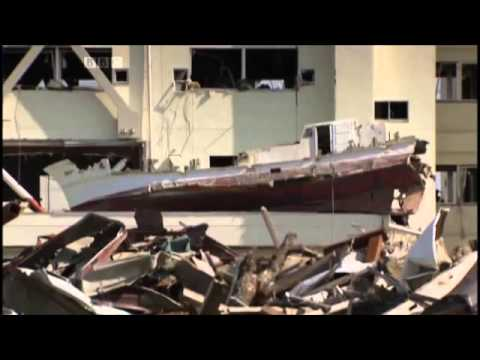BBC News Panorama Documentary: Japan Tsunami: The Survivors' Stories