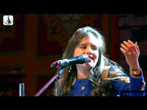 Aishwarya Majmudar | Mogal Aave | Somnath Mandir | Maha Shivratri 2017