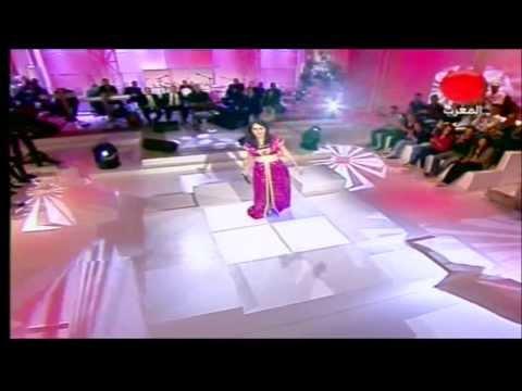 Hki li-Nabyla Maan sur Nesma TV نبيلة معن-احكي لي