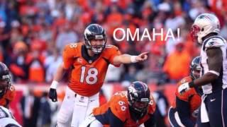 Omaha (Peyton Manning Song)