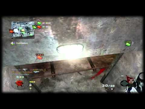 Black Ops Gamebattles match turn on