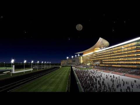 Dubai: Meydan Racecourse [english]