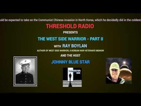 THR 16: RAY BOYLAN, THE WEST SIDE WARRIOR PART 2