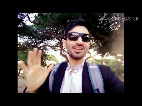 Pakistan to Malta travel with Adnan vlog 2.