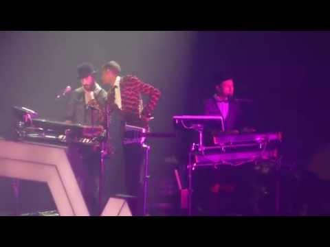 Tous les mêmes, Stromae @ Arena, Genève 05.11.2014