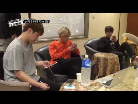 [HD] FTISLAND Coming Out EP.3