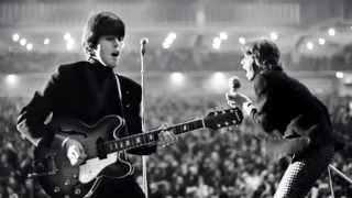 ROLLING STONES: The Last Time (Live 1965 - Hamburg)