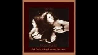 Gal Costa  -  Plural -  1990   - COMPLETO