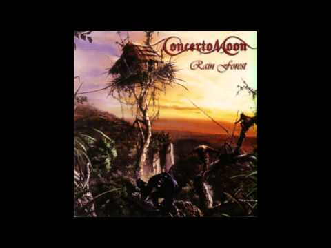 Concerto Moon - Rain Forest -  Waltz For Masquerade (Instrumental)
