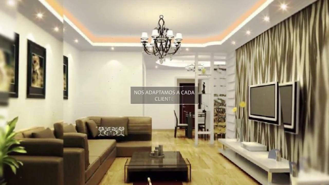 Decoraciones gustavo campos empresa de decoraci n - Interiorismo zaragoza ...
