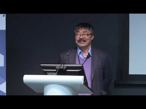 ICN2 Lecture Dr Prof. Young Hee Lee: Recent progresses in th