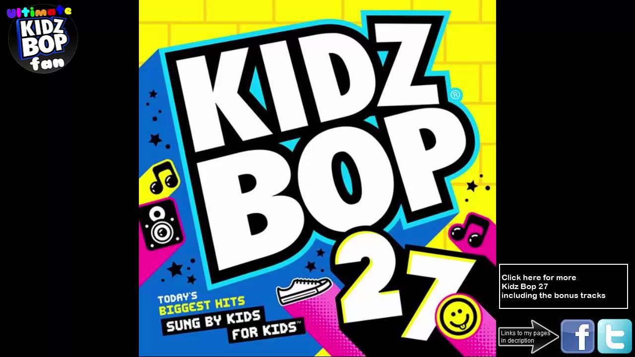 Kidz Bop Kids: All About That Bass - YouTube