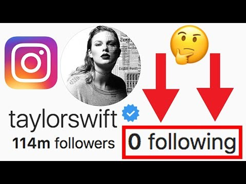 Taylor Swift Struck Up A SECRET DEAL with Instagram | Taylor Swift Tuesday #38