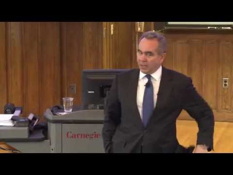 "Kurt Campbell: ""U.S. Strategy in Asia"""