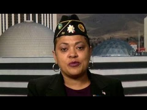 American Legion talks significance of landmark VA bill