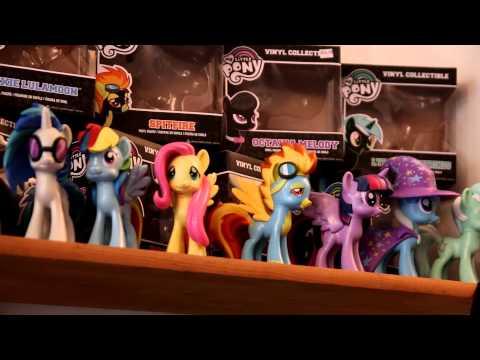 Funko Vinyl Figures My Little Pony