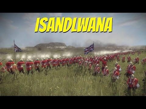 Anglo-Zulu War - Isandlwana