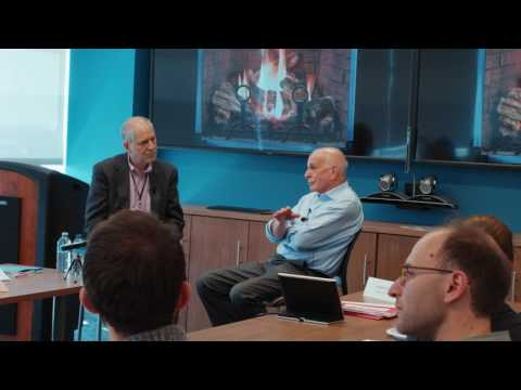 Fireside Chat With Daniel Kahneman