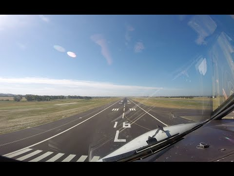 Approach & landing runway 16L Roma Fiumicino (FCO LIRF).