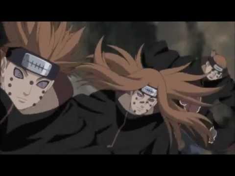 Naruto Shippuden Opening 7 (Creditless)