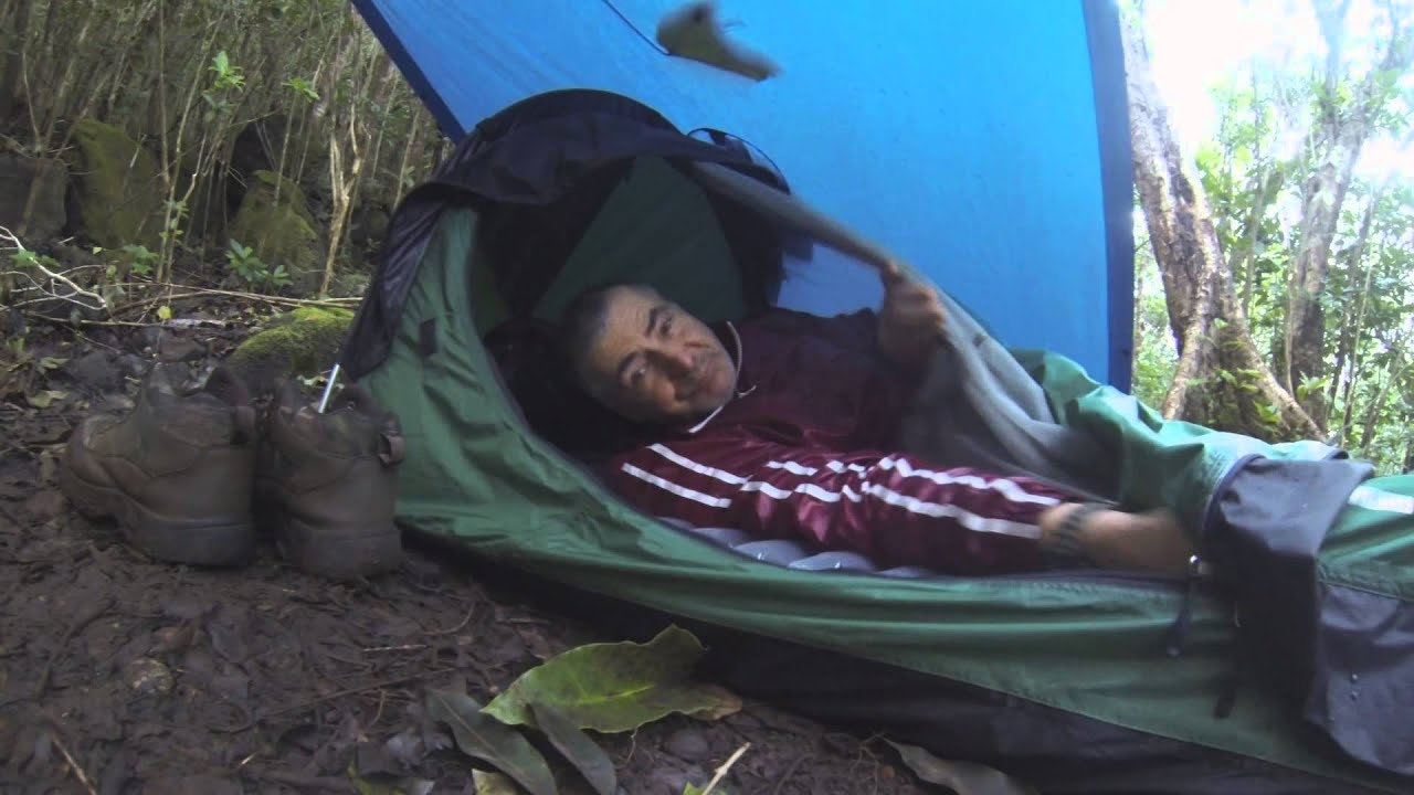 sleep in bivy sleep in bivy   youtube  rh   youtube
