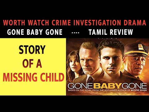 Gone Baby Gone Mommy Issues Hd Michelle Monaghan Casey Affleck Miramax Youtube