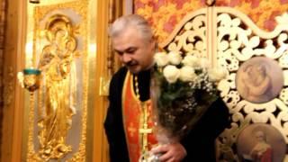 Поздравление с Днем Ангела нашего батюшки отца Николая Муравлева