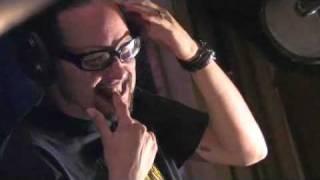KoRn Recording Oildale (Leave Me Alone)