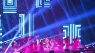 Malaika Arora (Munni Badnaam Hui) - SLAM, the tour, Live in Chicago