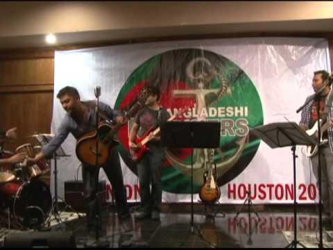 Bangladeshi Mariner Reunion, Houston 2015