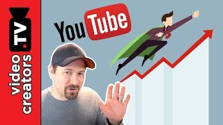 8 Ideas for Growing your YouTube Channel [CR Ep. #05]
