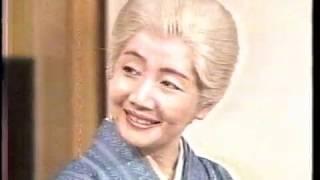 真屋順子さん 欽どこ10年目の最終回 よせなべトリオ 検索動画 27