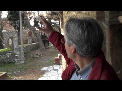 Greece VLOG #12 Tour of Thessaloniki pt 2
