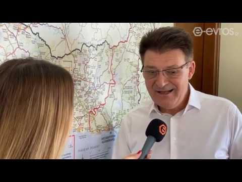 LIVE: Ο Δημήτρης Πέτροβιτς μιλάει στην κάμερα του e-evros.gr