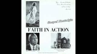 """Praise Ye The Lord"" (1971) Faith Temple COGIC (Chicago) screenshot 3"