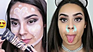 Latest Gorgeous Makeup Transformation || Beauty Trends
